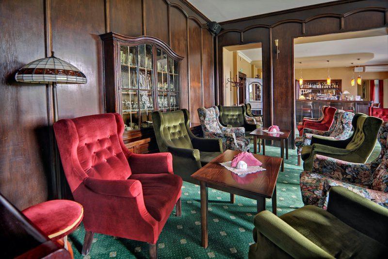 Hotel Mona Lisa Medical&Wellness