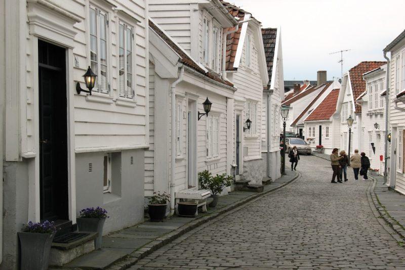 Norweskie Fiordy na każdą kieszeń