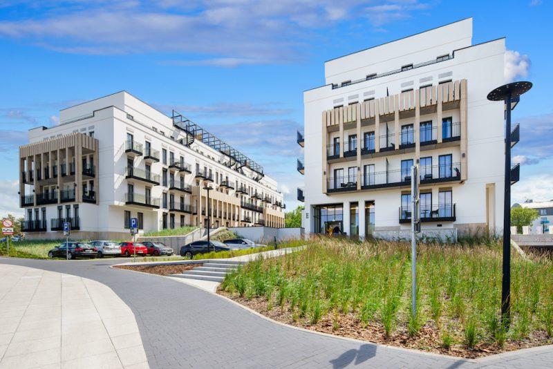 Radisson Resort apartamenty rodzinne