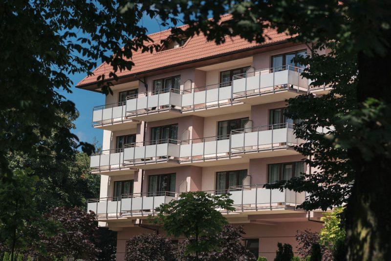 Hotel Olymp 2