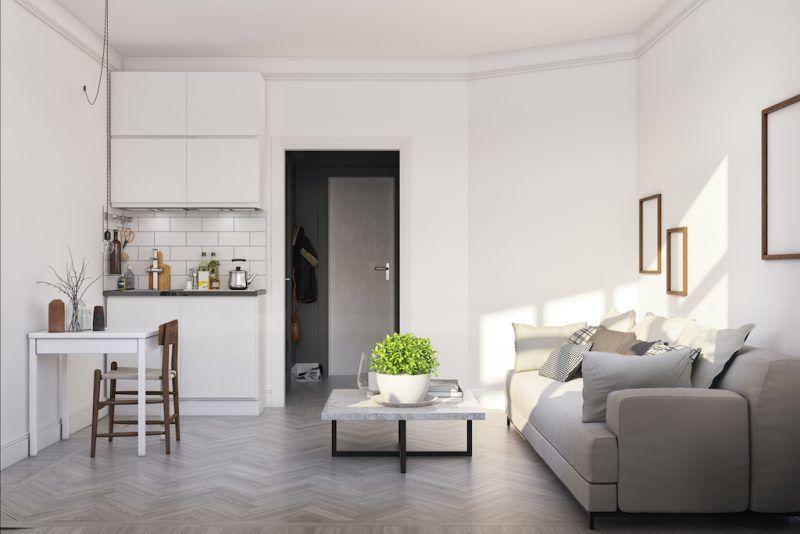 Apartamenty Mareda Ozonowane LUX