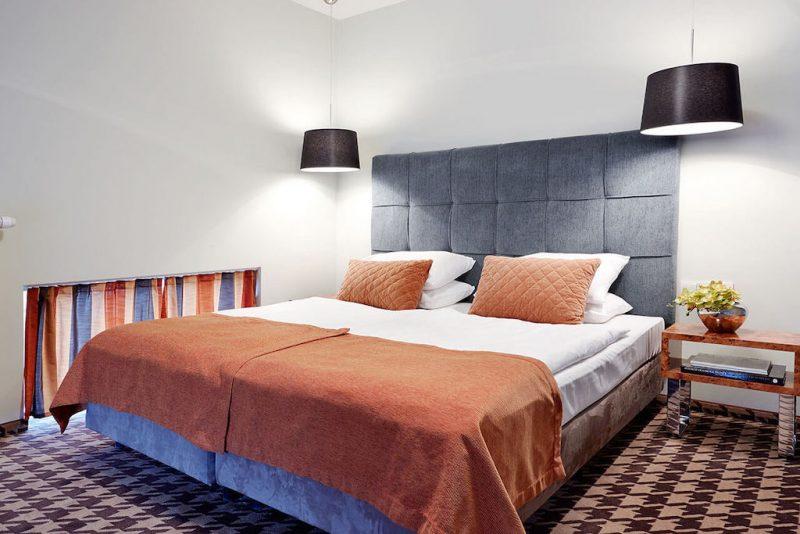 Sand Hotel & Resort